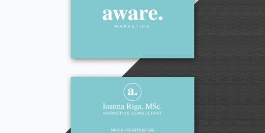 εκτύπωση καρτών και σχεδίαση